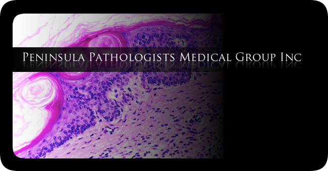 Peninsula Pathologists Medical Group Inc